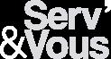 Serv&Vous Logo